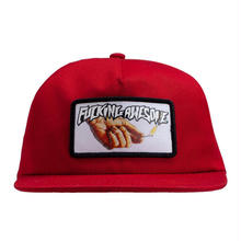 FUCKING AWESOME Pyro Hat - Red