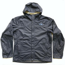 THE NORTH FACE VENTURE JACKET - NAVY