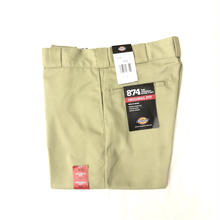 Dickies Original 874 Work Pants - Khaki