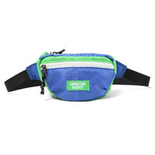CHINA TOWN MARKET RIPSTOP PACKABLE SLING PACK