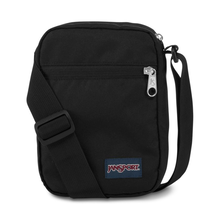 JAN SPORT WEEKENDER MINI BAG - BLACK