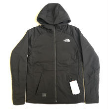 THE NORTH FACE LODGFTHR VNTRX JACKET - BLACK
