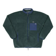 ONLY NY Alpine Fleece - Mallard
