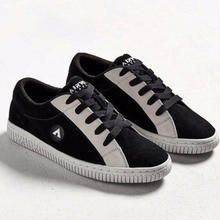 Airwalk Random Sneaker-Black/White