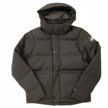 THE NORTH FACE  BOX CANYON JACKET-BLACK