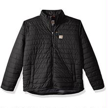 CARHARTT  Gilliam Jacket - Black