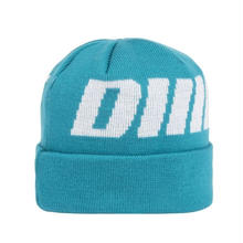 DIME SCREAMING BEANIE - TEAL