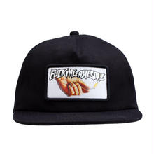 FUCKING AWESOME Pyro Hat - Black