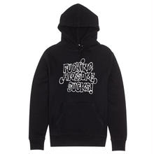 FUCKING AWESOME Sucks Hoodie - Black