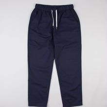 GRIND LONDON RELAXED TROUSER NAVY