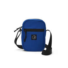 POLAR SKATE CO CORDURA MINI DEALER BAG - BLUE