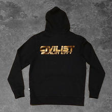 Civilist Techno Hood – Black