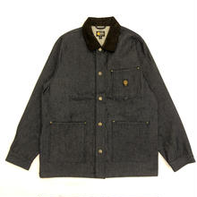 BRIXTON × INDEPENDENT YARD DENIM JACKET