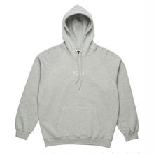 POLAR SKATE CO DEFAULT HOODIE - GREY