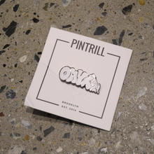 Onyx Collective pins
