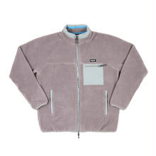 ONLY NY Alpine Fleece - Lavender