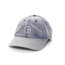 POLAR SKATE CO DENIM CAP Purple