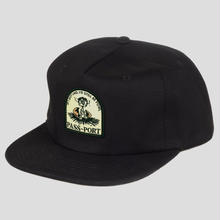 PASS~PORT FOUL CAP - BLACK