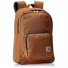 CARHARTT LEGACY SERIES CLASSIC WORK PACK -  CARHARTT BROWN