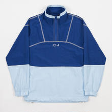 POLAR SKATE CO WILSON JACKET - BLUE