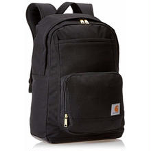 CARHARTT LEGACY SERIES CLASSIC WORK PACK - BLACK