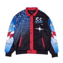 RIPNDIP Nascar Nerm Puffy Racing Jacket (Multi)