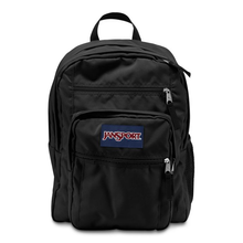 JAN SPORT BIG STUDENT - BLACK