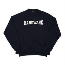 BRONZE 56K HARDWARE CREWNECK - NAVY