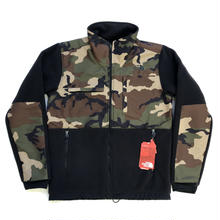 THE NORTH FACE DENALI 2 JACKET - CAMO