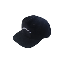 COMESUNDOWN SPRAWLERS CAP BLACK