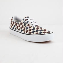 VANS ERA PRO - MULTI CHECKER DRESS BLUE/PORT ROYALE