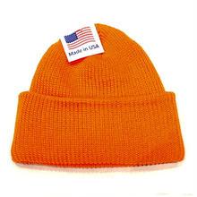 ROTHCO watch knit Cap ORANGE