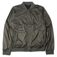 THE NORTH FACE MEAFORD 2 MA-1 BOMBER JACKET - OLIVE
