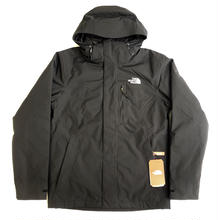THE NORTH FACE CARTO TRI JACKET - BLACK