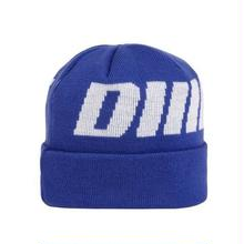 DIME SCREAMING BEANIE - BLUE