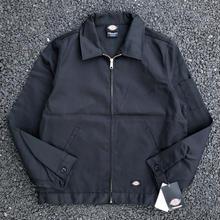 Dickies Insulated Eisenhower Jacket - Black
