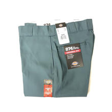 Dickies Original 874 Work Pants - LN