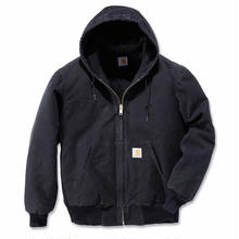 CARHARTT  J130 Sandstone Active Jacket - Black