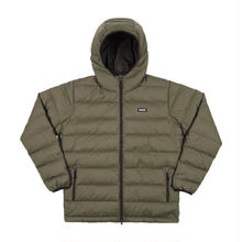 ONLY NY Summit Down Jacket - Olive Drab