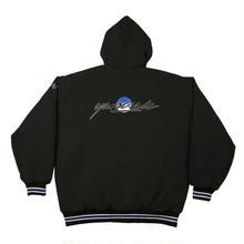 YARDSALE Blazer Jacket - Black