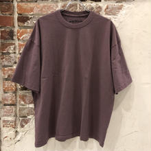 HEAVYWEGHT COLLECTIONS BEST TEE - PURPLE