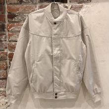 HABAND Great Shoulders Jacket - Oyster