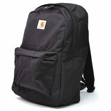CARHARTT TRADE SERIES BACKPACK  - BLACK