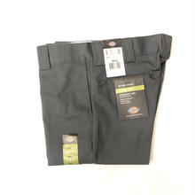 Dickies Slim Fit 873 Work Pants - Charcoal