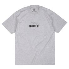 BUTTER GOODS RACING TEE, HEATHER GREY
