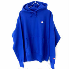 CHAMPION REVERSE WEAVE PULLOVER HOODIE - Surf The Web