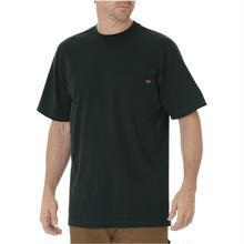 DICKIES Short Sleeve Heavyweight T-Shirt - Hunter Green