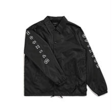 BRIXTON PRIMO JACKET - BLACK