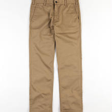 Levi's Skateboarding Skate Work Pants - Harvest Gold