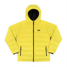 ONLY NY Summit Down Jacket - Alpine Yellow